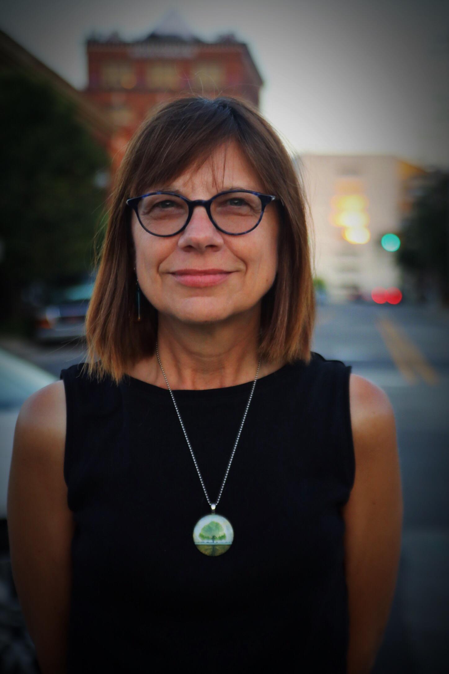 Heidi - July 2019